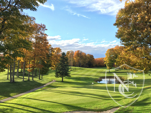 Upper Peninsula Golfing | This challenging Upper Peninsula golf course has been transformed with many exciting new renovations.