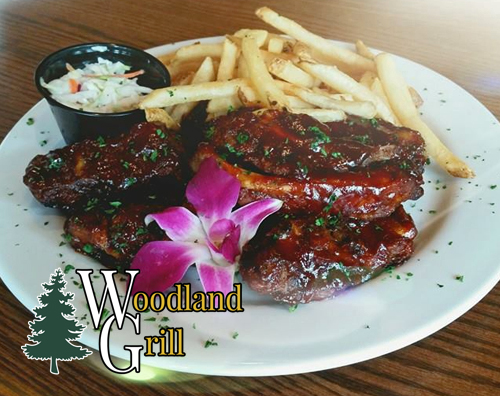 Places to Eat in Newberry MI | Woodland Grill Restaurant and Sports Bar | Newberry MI Places to Eat | Things to Do and Places to Eat around Newberry, MIchigan