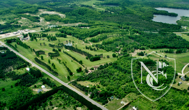 Upper Peninsula Golf Course | Upper Peninsula Golf Courses | UP Places to Golf | Golfing in the UP | UP Golf Courses