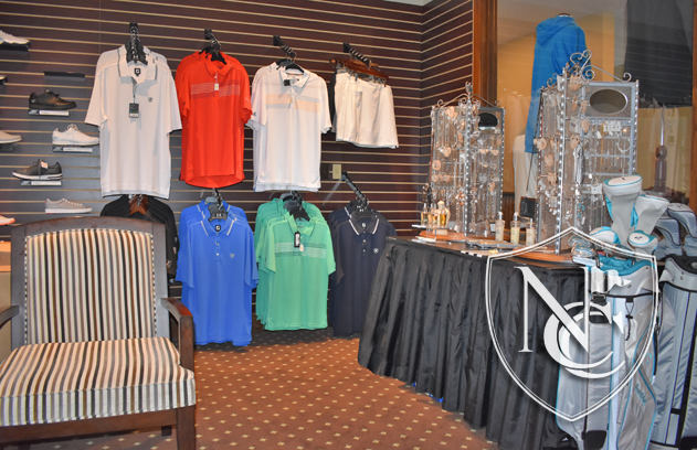 Upper Peninsula Pro Shop, Pro Shops in the UP, Golfing Pro Shop, Newberry MI Pro Shop